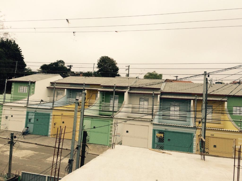 Casa 2 Dorm, Jardim Paineira, Itaquaquecetuba (SO1153) - Foto 16
