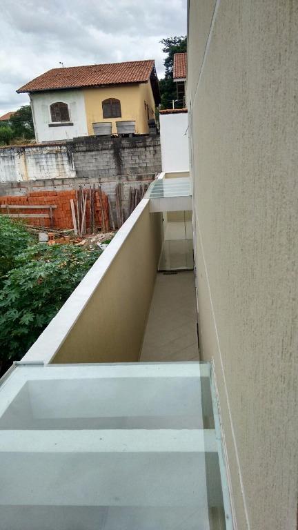 Casa 3 Dorm, Jardim Santa Clara, Guarulhos (SO1201) - Foto 19