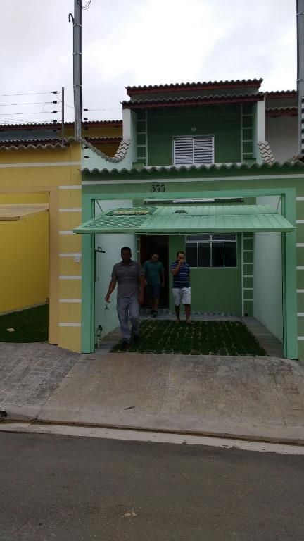Casa 2 Dorm, Jardim Paineira, Itaquaquecetuba (SO1153) - Foto 12