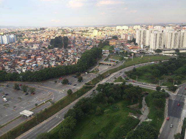 Apto 2 Dorm, Picanco, Guarulhos (AP3589) - Foto 5