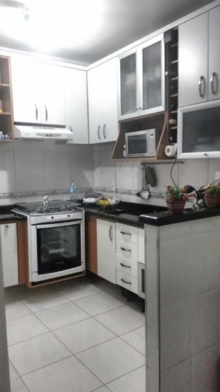 Apto 3 Dorm, Jardim Adriana, Guarulhos (AP3280)