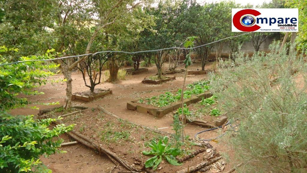 Chácara 5 Dorm, Tanque, Atibaia (CH0015) - Foto 10