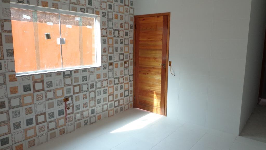 Casa 2 Dorm, Torres Tibagy, Guarulhos (CA0658) - Foto 11