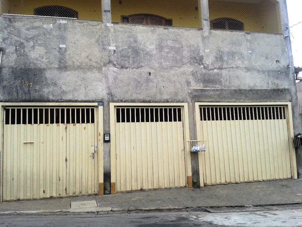 Casa 3 Dorm, Jardim Cumbica, Guarulhos (CA0677) - Foto 2