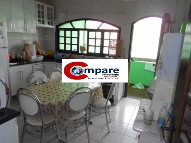 Casa 4 Dorm, Gopoúva, Guarulhos (SO1281) - Foto 4