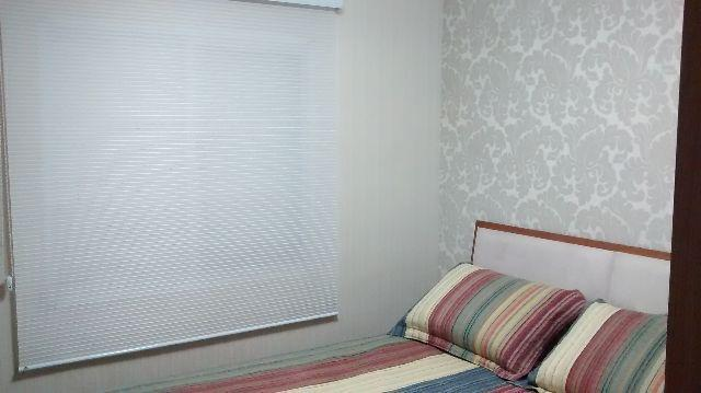 Imobiliária Compare - Apto 2 Dorm, Vila Rosália - Foto 3