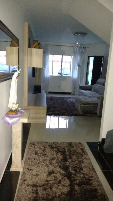 Casa 3 Dorm, Parque Flamengo, Guarulhos (SO1211) - Foto 2