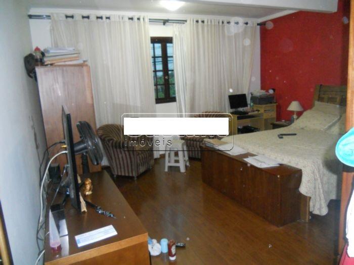 Casa 3 Dorm, Jardim Santa Clara, Guarulhos (SO1242) - Foto 8