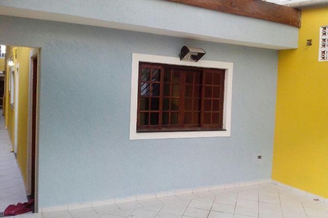 Casa 3 Dorm, Jardim Maria Dirce, Guarulhos (CA0629)