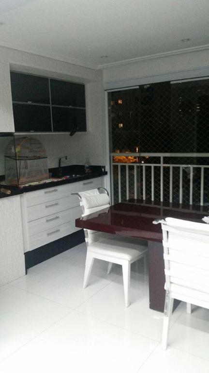 Apto 2 Dorm, Vila Augusta, Guarulhos (AP3177)