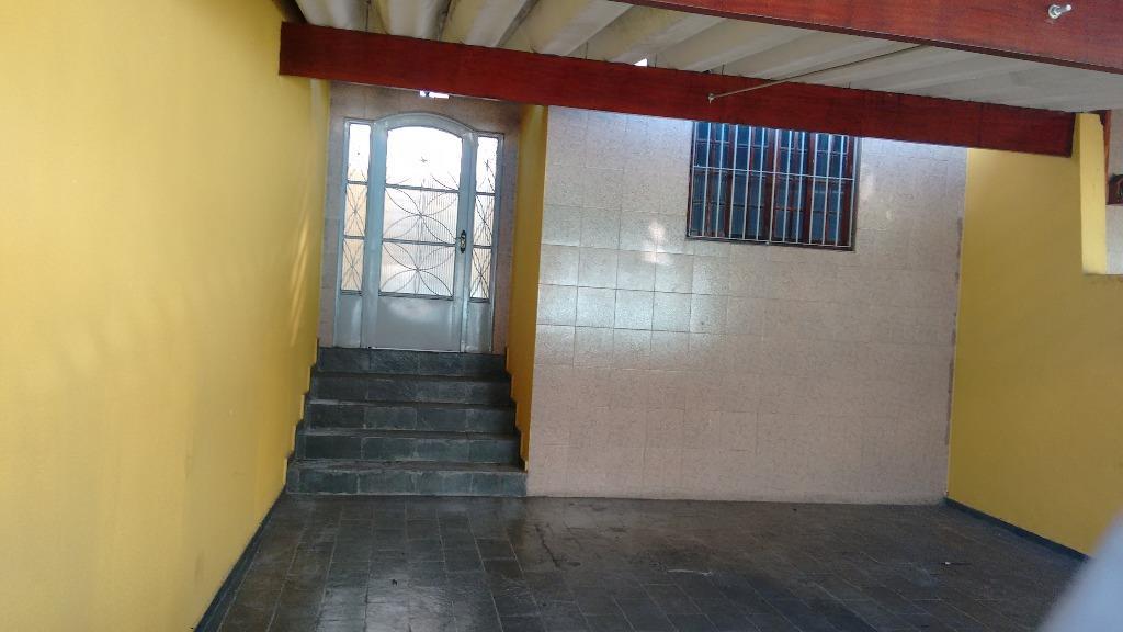 Casa 3 Dorm, Picanco, Guarulhos (SO1166) - Foto 3