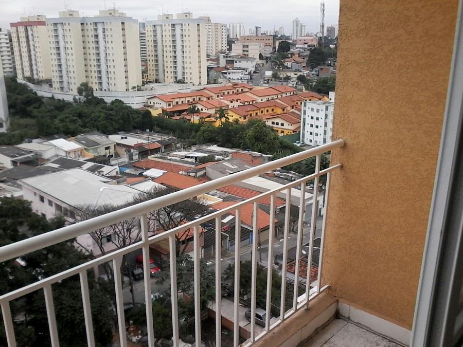Apto 2 Dorm, Vila Fátima, Guarulhos (AP3096) - Foto 2