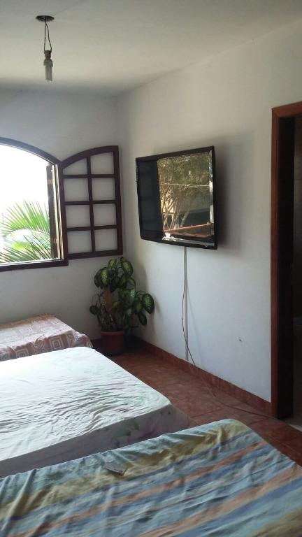 Casa 5 Dorm, Vila Sabrina, São Paulo (SO1255) - Foto 3