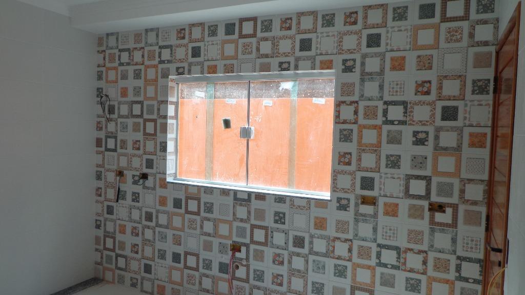 Casa 2 Dorm, Torres Tibagy, Guarulhos (CA0658) - Foto 12