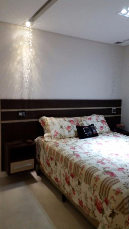 Apto 2 Dorm, Vila Augusta, Guarulhos (AP3262) - Foto 13