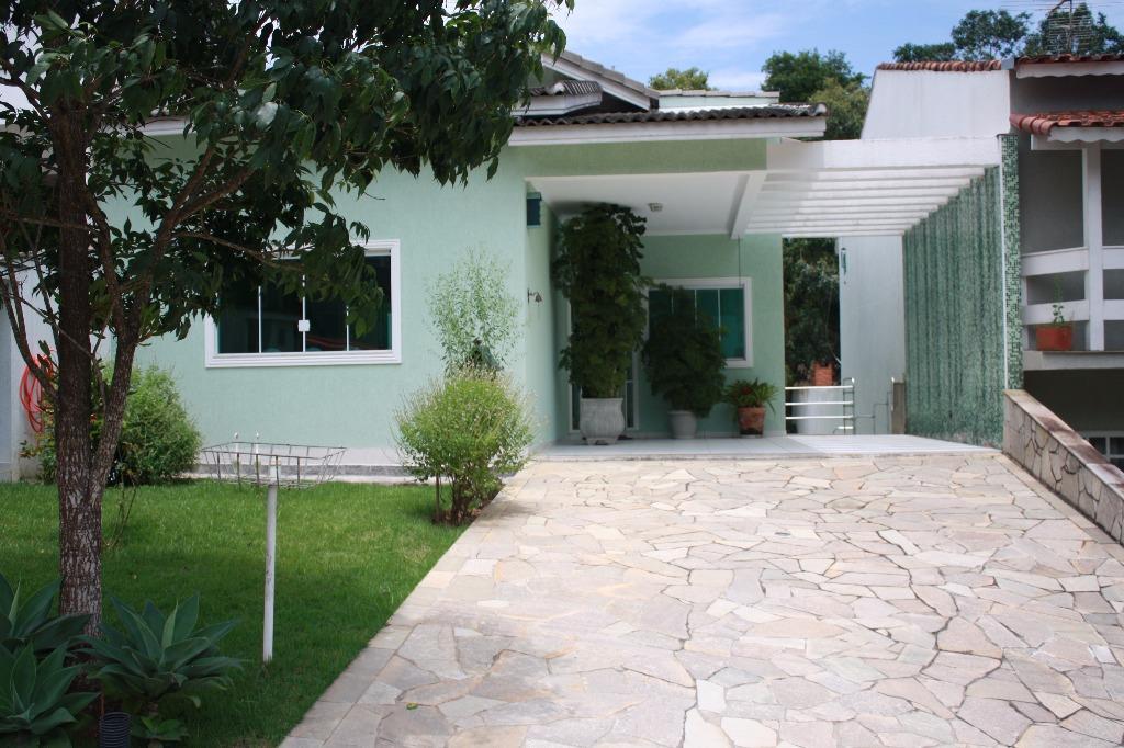 Casa 3 Dorm, Parque Residencial Itapeti, Mogi das Cruzes (CA0642)