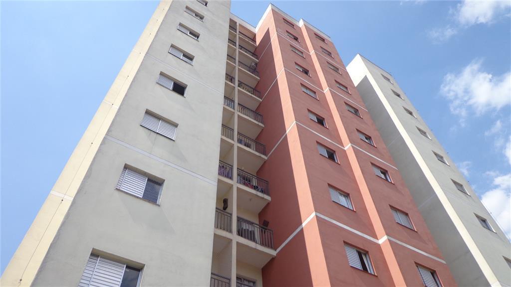 Apto 1 Dorm, Picanco, Guarulhos (AP3584) - Foto 4
