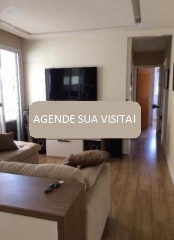 Apto 3 Dorm, Centro, Guarulhos (AP3271) - Foto 2