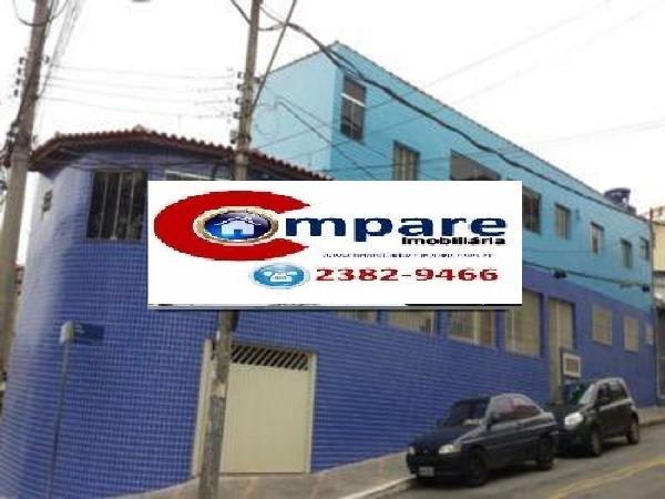 Imobiliária Compare - Sala, Jardim São Francisco