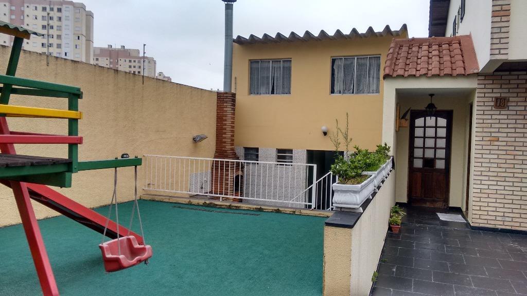 Casa 3 Dorm, Ponte Grande, Guarulhos (SO1123) - Foto 4