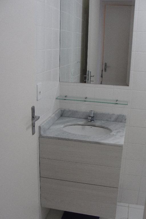 Apto 2 Dorm, Vila Endres, Guarulhos (AP3032) - Foto 6