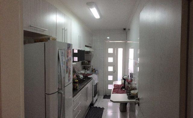 Apto 2 Dorm, Vila Rosália, Guarulhos (AP3144) - Foto 8