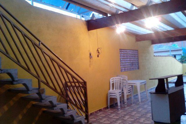 Casa 3 Dorm, Jardim Maria Dirce, Guarulhos (CA0629) - Foto 14