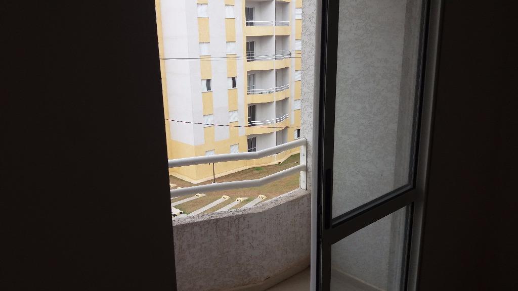 Apto 2 Dorm, Jardim Testae, Guarulhos (AP3456) - Foto 13