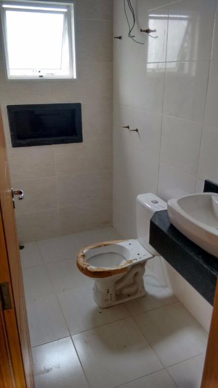 Casa 3 Dorm, Jardim Santa Clara, Guarulhos (SO1201) - Foto 12
