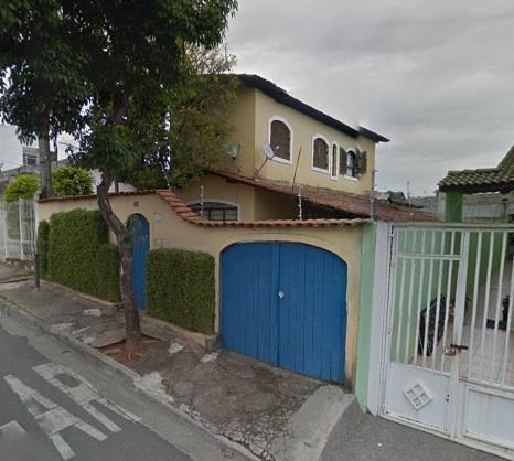 Casa 3 Dorm, Jardim Presidente Dutra, Guarulhos (SO1173)