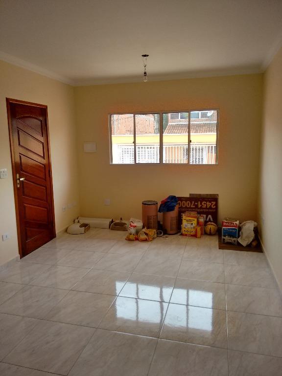 Casa 3 Dorm, Parque Flamengo, Guarulhos (SO1128) - Foto 7