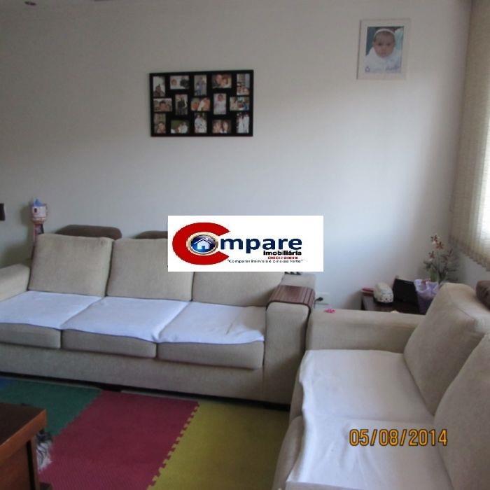 Casa 3 Dorm, Vila Itapegica, Guarulhos (SO1280) - Foto 3
