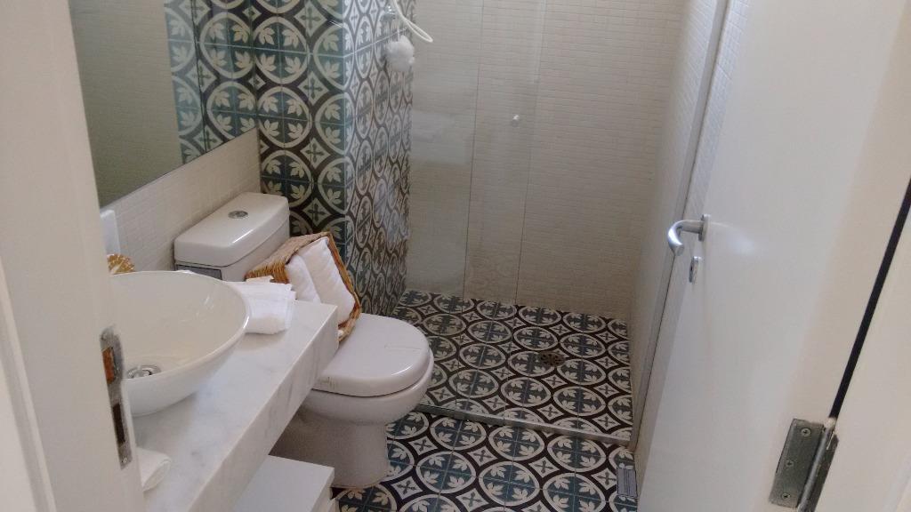 Apto 2 Dorm, Vila Augusta, Guarulhos (AP3427) - Foto 20