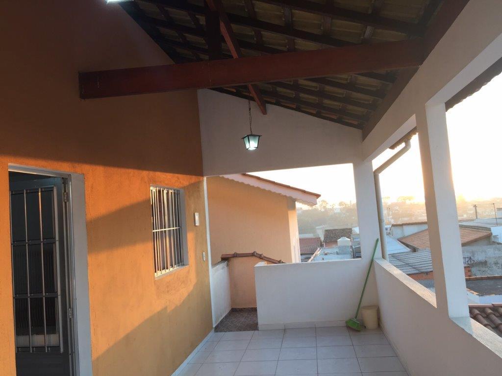 Casa 2 Dorm, Perobal, Aruja (SO1267) - Foto 13