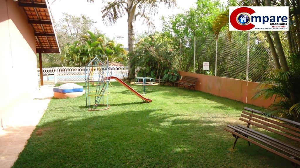 Chácara 5 Dorm, Tanque, Atibaia (CH0015) - Foto 5