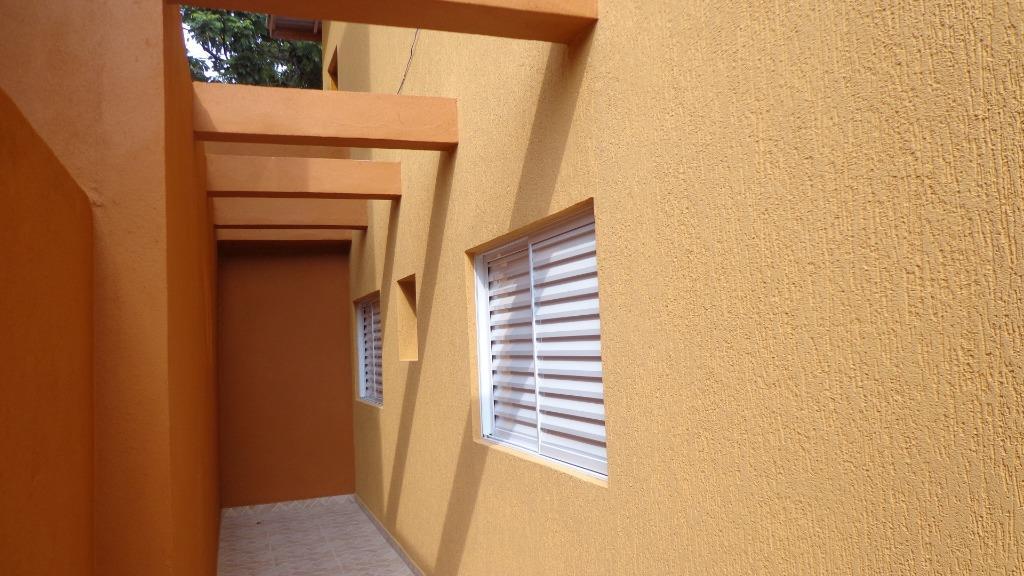 Casa 2 Dorm, Torres Tibagy, Guarulhos (CA0658) - Foto 7