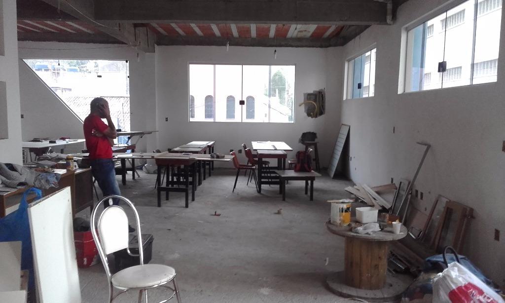 Imobiliária Compare - Sala, Vila Moreira (SL0047)