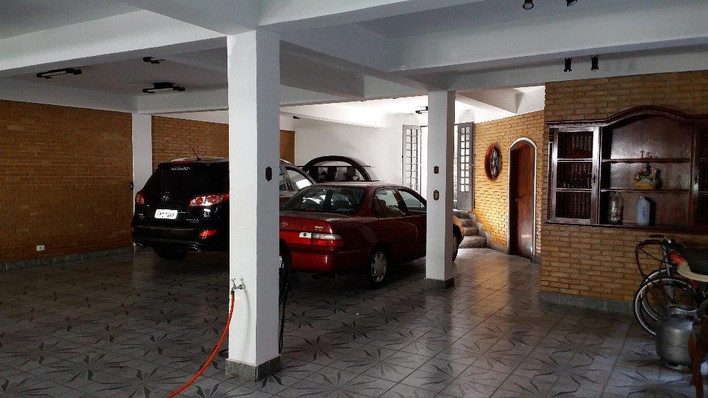 Casa 4 Dorm, Vila Rosália, Guarulhos (CA0682) - Foto 6