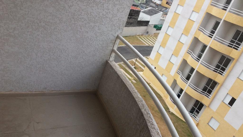Apto 2 Dorm, Jardim Testae, Guarulhos (AP3456) - Foto 14