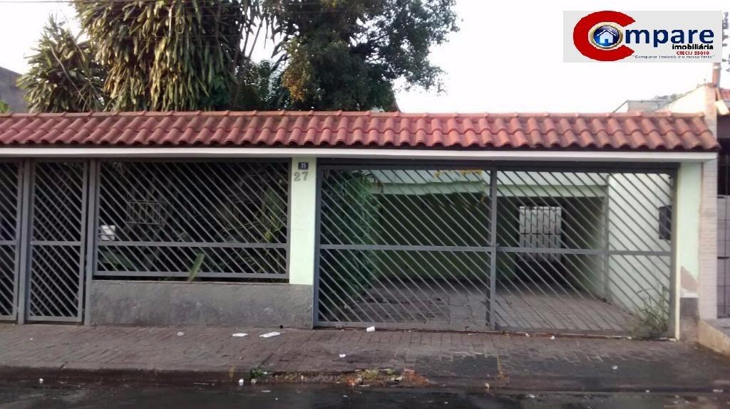 Casa 3 Dorm, Vila Fátima, Guarulhos (CA0656) - Foto 2