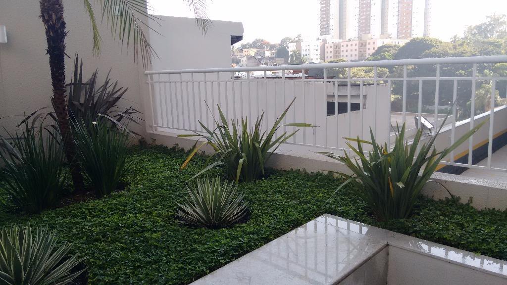 Apto 2 Dorm, Vila Augusta, Guarulhos (AP3427) - Foto 6