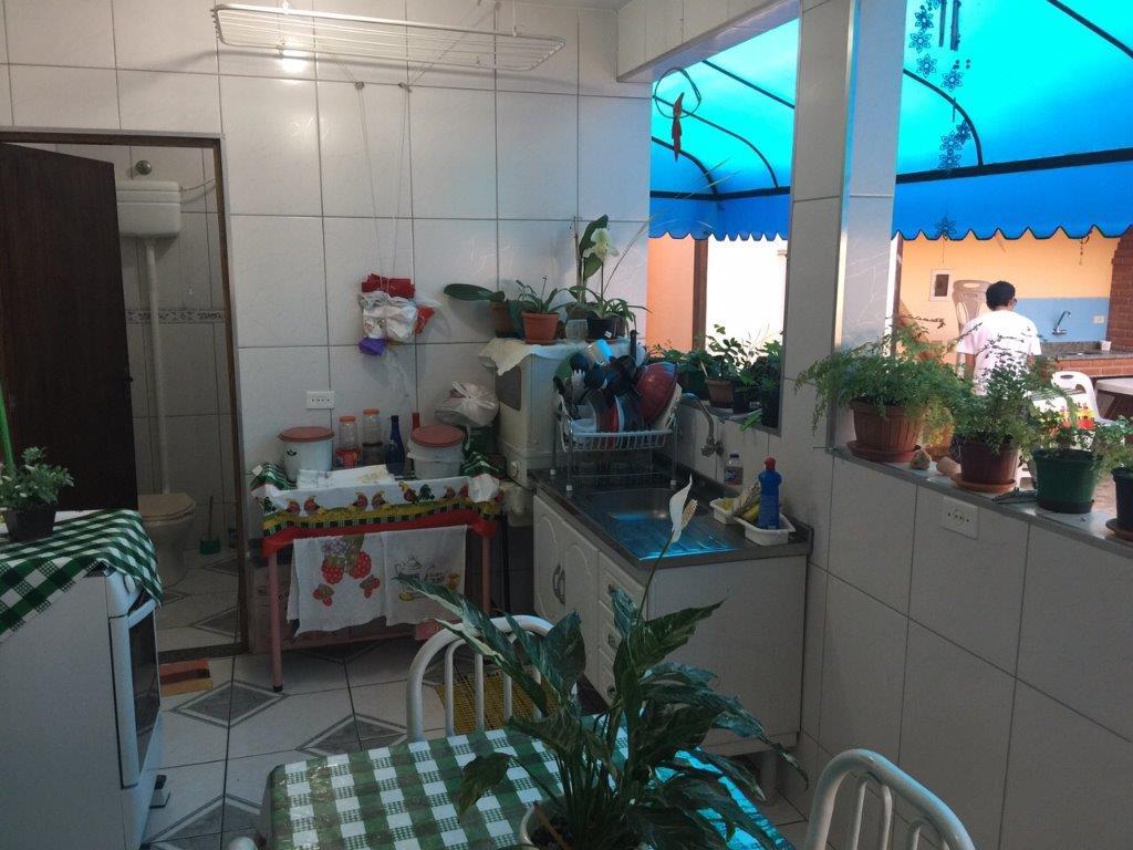 Casa 2 Dorm, Perobal, Aruja (SO1267) - Foto 17