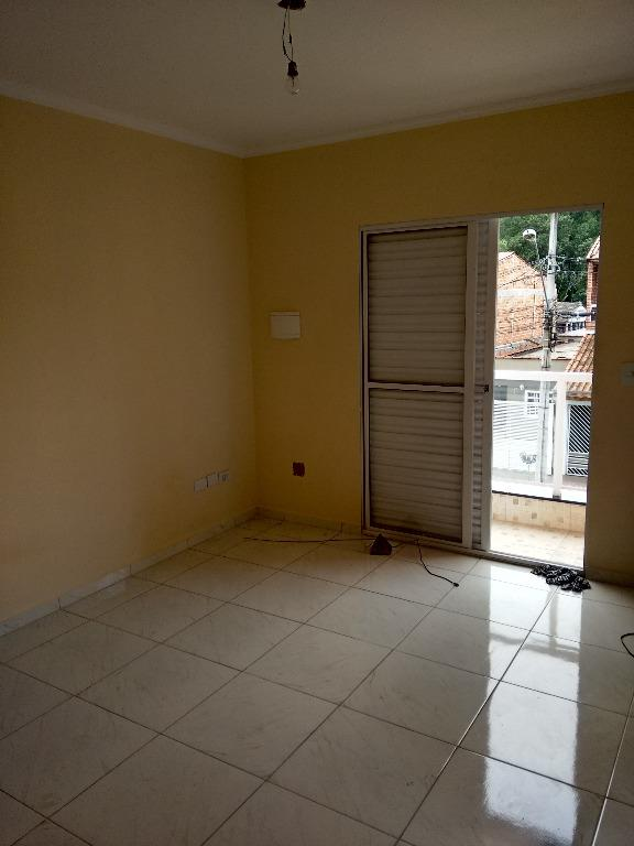 Casa 3 Dorm, Parque Flamengo, Guarulhos (SO1128) - Foto 13