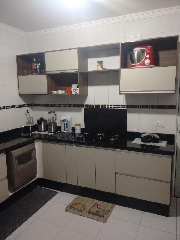 Casa 3 Dorm, Parque Flamengo, Guarulhos (SO1211) - Foto 11
