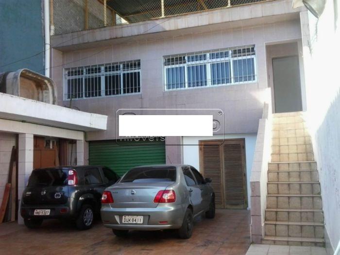 Casa 3 Dorm, Jardim Guimarães, Guarulhos (SO1193)