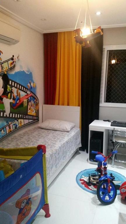 Apto 2 Dorm, Vila Augusta, Guarulhos (AP3177) - Foto 3
