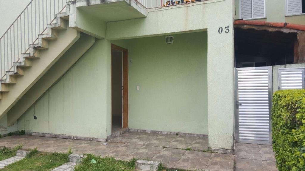 Casa 2 Dorm, Parque Flamengo, Guarulhos (CA0688) - Foto 2