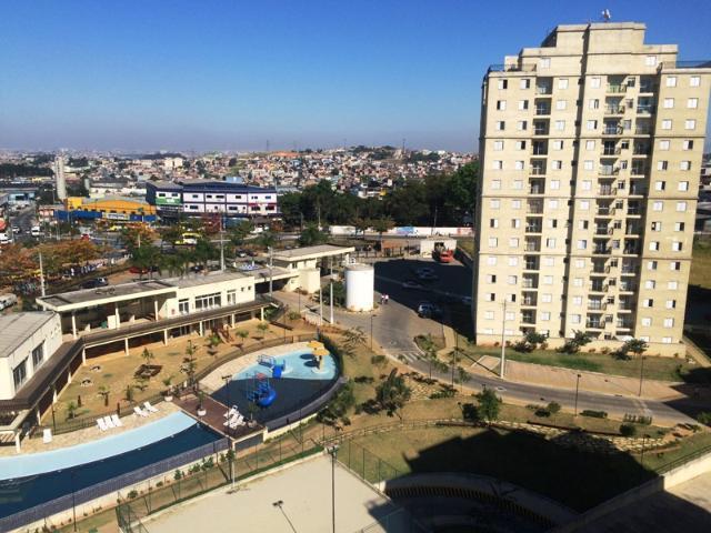 Apto 3 Dorm, Jardim dos Pimentas, Guarulhos (AP3246) - Foto 13