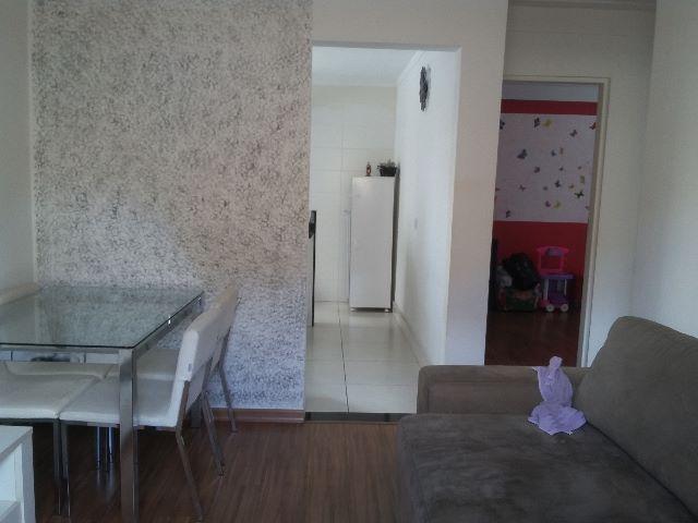 Apto 2 Dorm, Gopoúva, Guarulhos (AP3237) - Foto 2