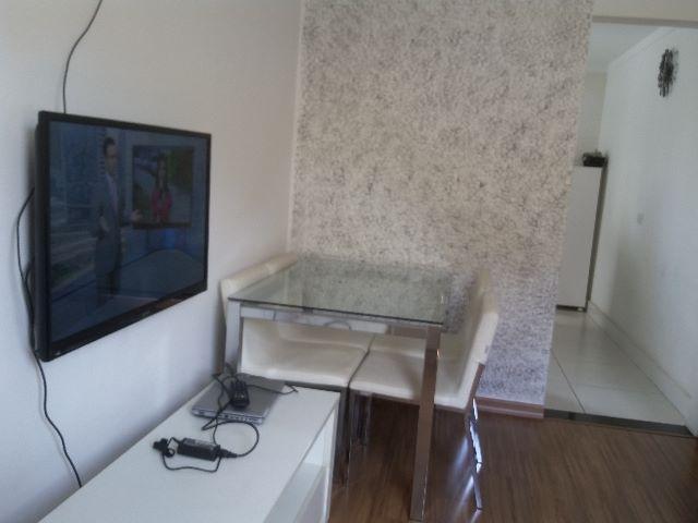 Apto 2 Dorm, Gopoúva, Guarulhos (AP3237) - Foto 12